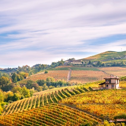 Northern Italy: best Autumn spots