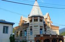 Museo di storia locale di Borjomi, uno dei più antichi della Georgia