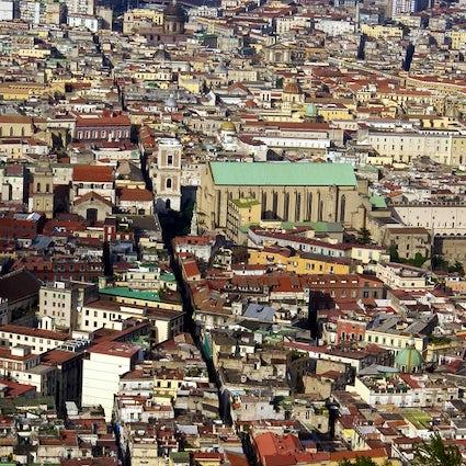 Napoli è sicura? Risolviamo la questione.