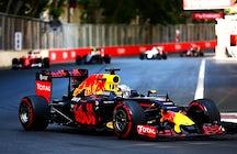 Siente la velocidad en Bakú! Gran Premio de Fórmula 1 de Azerbaiyán