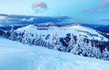 Donovaly, o paraíso de inverno da Eslováquia