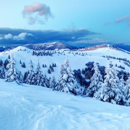 Donovaly, das Winterparadies der Slowakei
