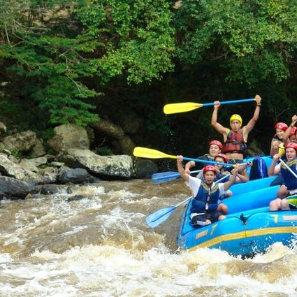 San Gíl: Extreme sports and ecotourism in Colombia's adventure capital