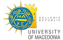 Welcome to the University of Macedonia in Thessaloniki - A short guide to the student life