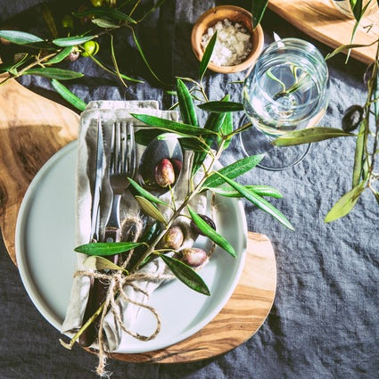 Best fine dining restaurants in Nicosia and Limassol