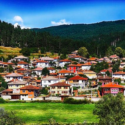 Koprivshtitsa: home of lionhearted Bulgarians