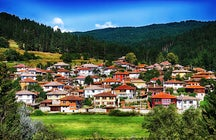 Koprivshtitsa: home of lionhearted Bulgarians