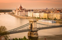 Budapest – The vanguard of bridging obstacles (Part I)