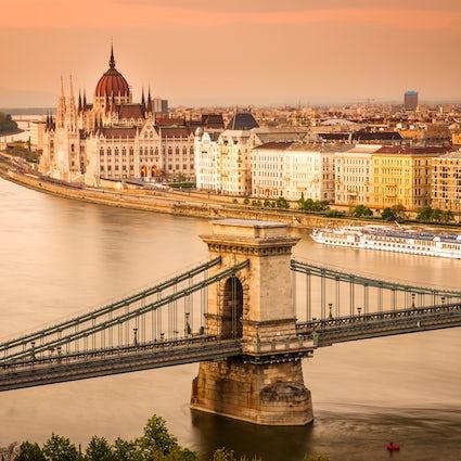 Budapest - L'avant-garde du franchissement d'obstacles (Partie I)
