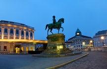 Albertina in Wien: Größte Druckerei der Welt