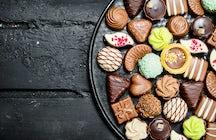 Lviv Handmade Chocolate, the fabulous chocolate factory