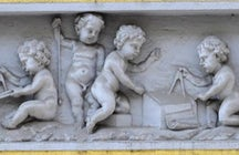 The story of a Viennese sculptor in Cluj-Napoca