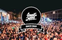 Street Mode Festival; o melhor de Thessaloniki