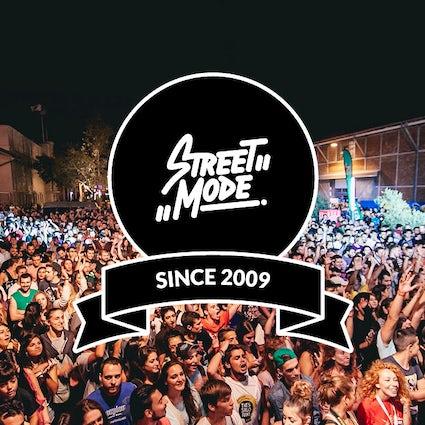 Street Mode Festival; il miglior festival di Salonicco