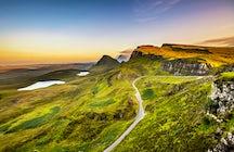 Los mejores paisajes naturales británicos