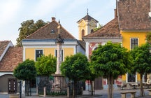 Szentendre, the fabulous riverside-town