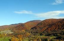 Žumberak-Samoborsko gorje - hiking, cycling, climbing