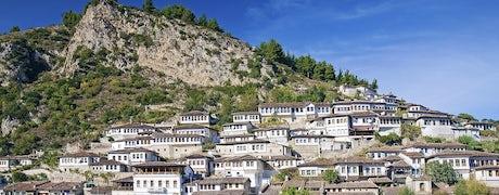 Albanie du Sud