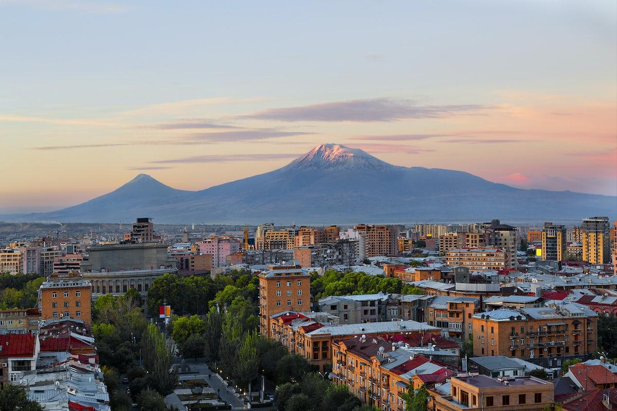 The last hidden gems in Yerevan