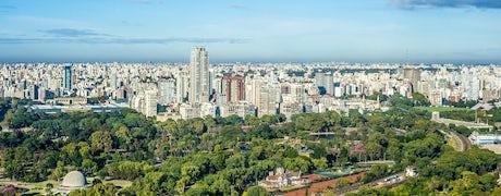 Autonomous city of Buenos Aires