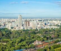 Ciudad Autónoma de Buenos Aires