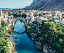 Federación de Bosnia y Herzegovina