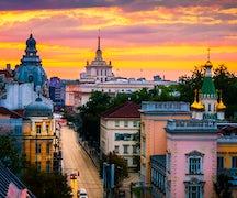 Sofía-Ciudad