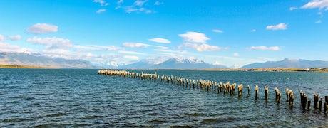 Magallanes e l'Antartide cilena
