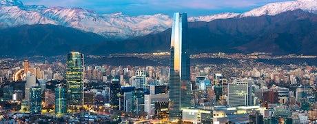 Métropolitaine de Santiago
