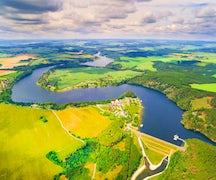 Sudoeste de la República Checa