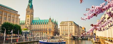 Länder Hamburg
