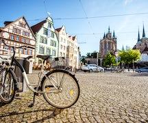Thuringia