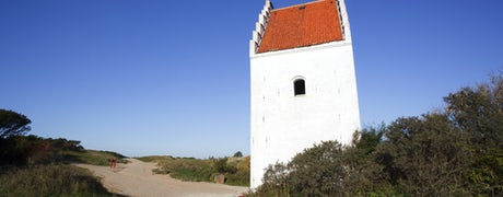 Norte de Dinamarca