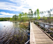 Finlandia meridionale