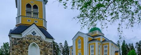 Finlande occidentale