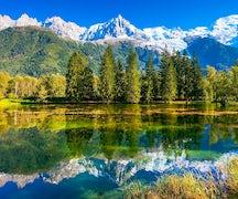 Auvergne-Rhone Alps