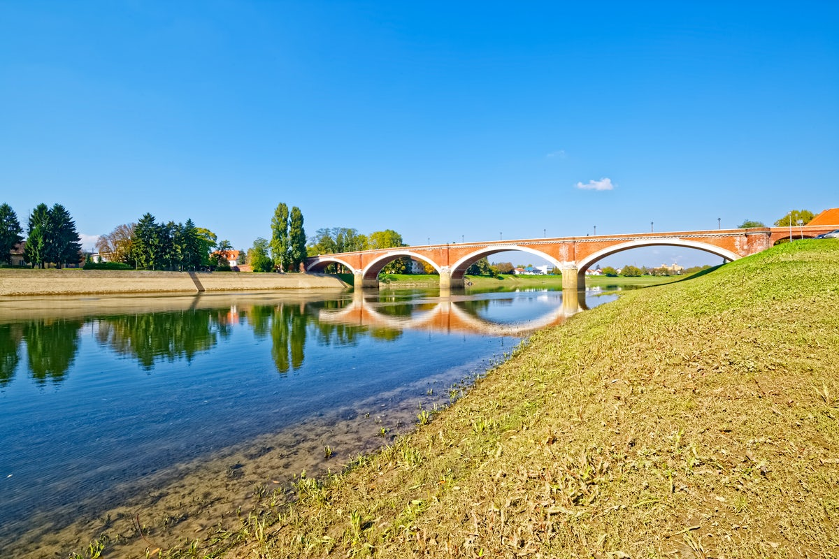 Dive deep into art & culture in Sisak-Moslavina