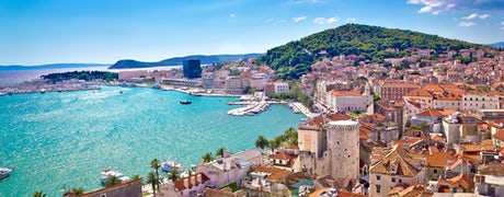 Split-Dalmacia
