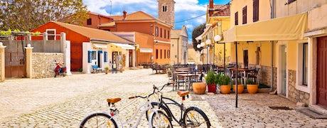 Comté de Zadar