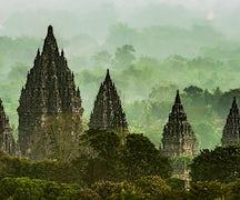 Special Region of Yogyakarta