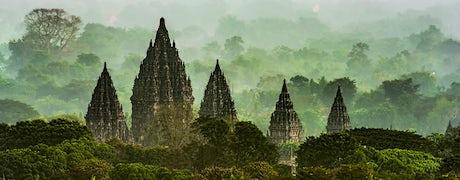 Regione Speciale di Yogyakarta