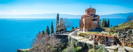 Sudoeste da Macedónia