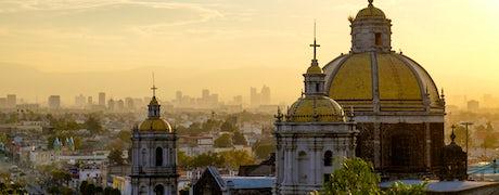 Messico - Città