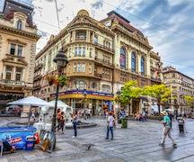 Central Serbia