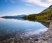 Condado de Norrbotten