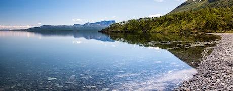 Provincie Norrbotten