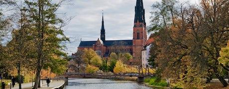 Condado de Uppsala