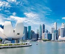 Singapour central