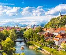 Eslovenia Central