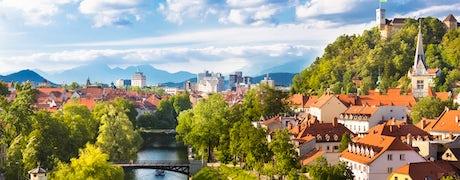 Eslovénia Central
